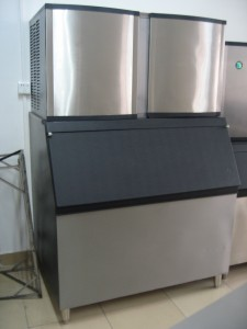 the difference for commercial and industrial cube ice machine - Commercial Ice Machine