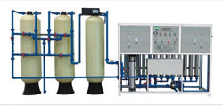 OMT 2000LPH Water Filter