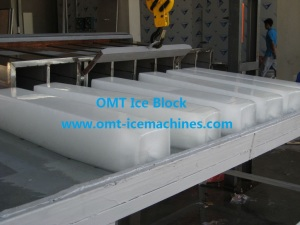 OMT 20kg ice block