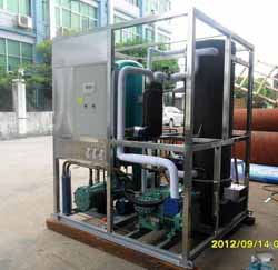 OMT 5T Tube Ice Machine