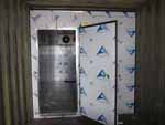 OMT Contianerized Ice Machine with Cold Room