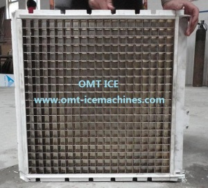 OMT Ice Moulds-Front View