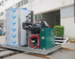 OMT Industrial Flake Ice Machine