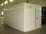 OMT OCR-30 cold room