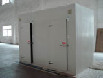 OMT OCR20 cold room