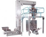OMT Ice Packing Machine