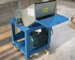 OMT Ice Crusher